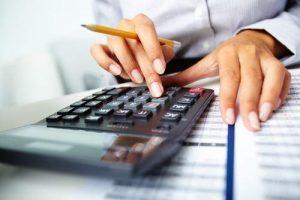 Declaración de la renta (Financial Red).