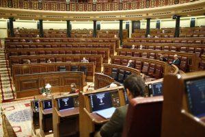 Congreso de los Diputados (Europa Press).