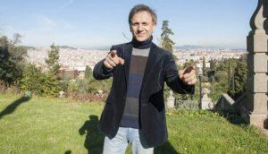 El humorista y actor, José Mota (TVE).