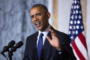 El presidente estadounidense Barack Obama (EFE).
