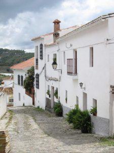 Un pueblo de Málaga (Europa Press).