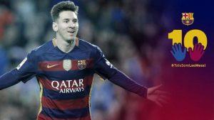 El delantero del FC Barcelona ha sido absuelto de las acusaciones de fraude.