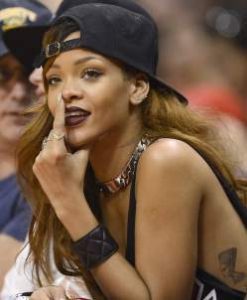 Rihanna (ARCHIVO).