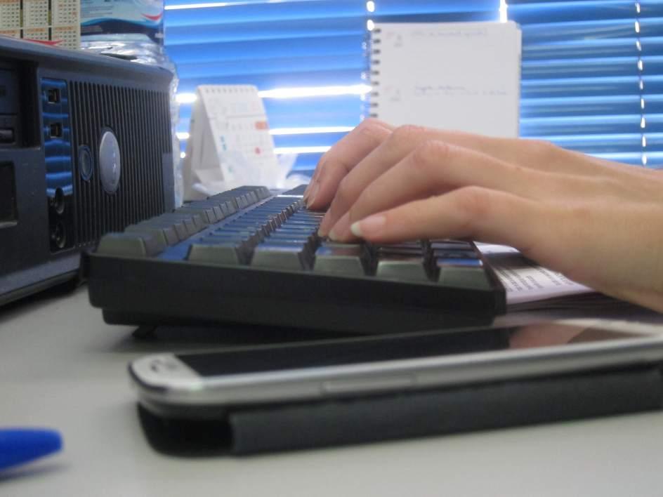 Tecnología VS Humanos (EUROPA PRESS).