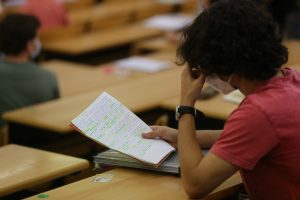 Examen de la EBAU