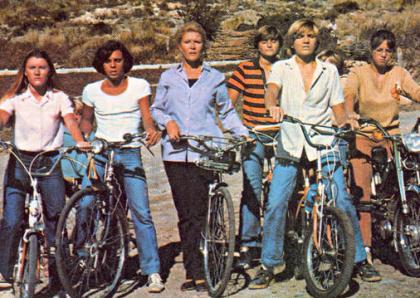 El innecesario regreso de verano azul solo un cap tulo m s - La bici azul ...