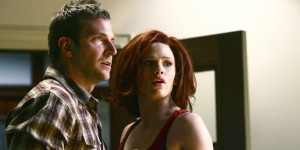 "ABC's ""Alias"" - File Photos"