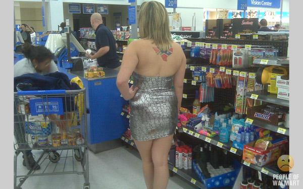 Walmart El Carrefour Made In Usa Talkinginsilver