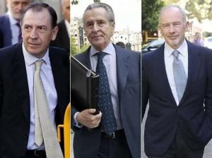 Sánchez Barcoj, Blesa y Rato