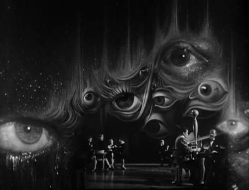 El sueño que Dalí diseñó para la película 'Recuerda...'
