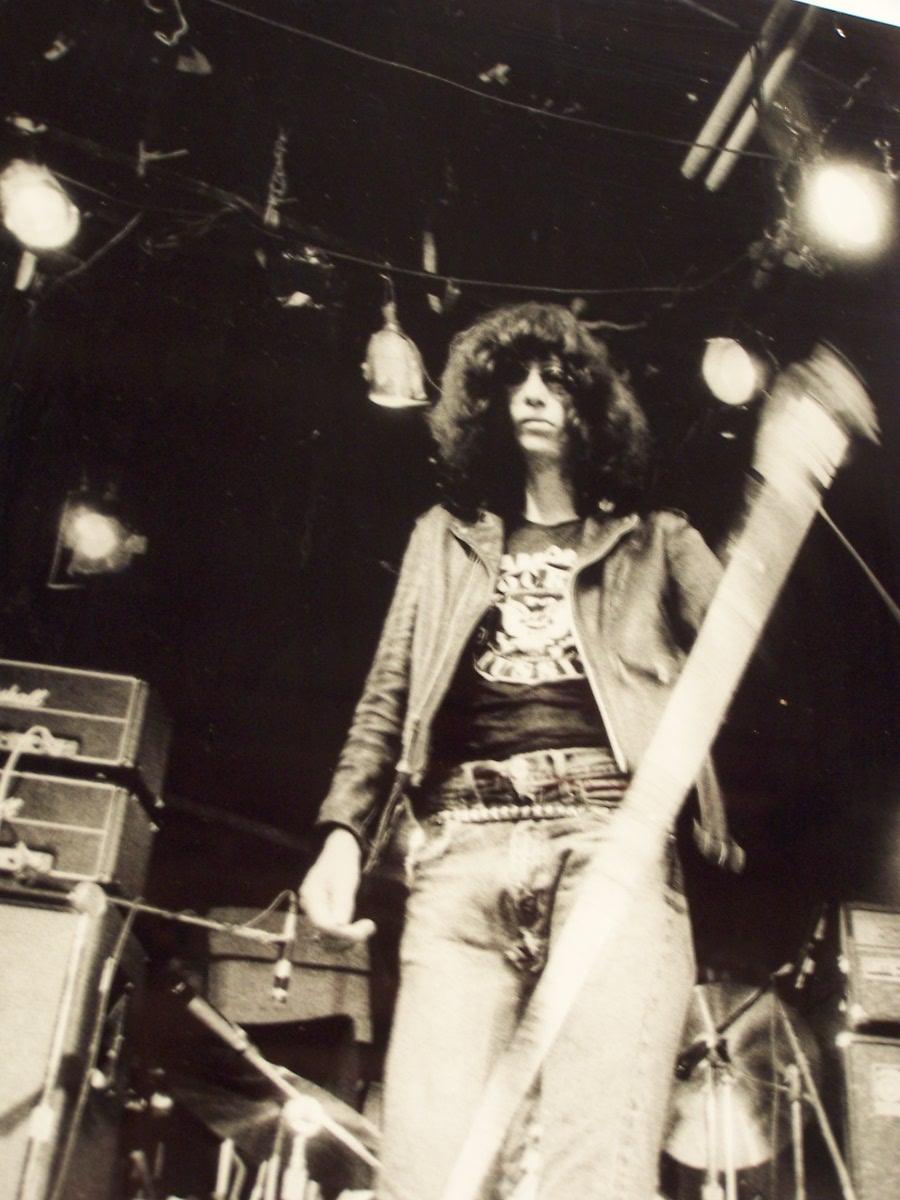 Joey Ramone (1951-2001)