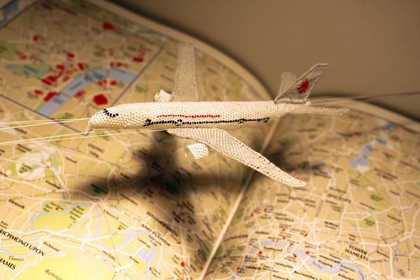 """Airplane"" - Dori Millerson"