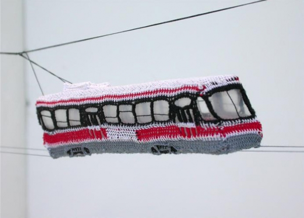 """Streetcar 2010"" - Dorie Millerson"
