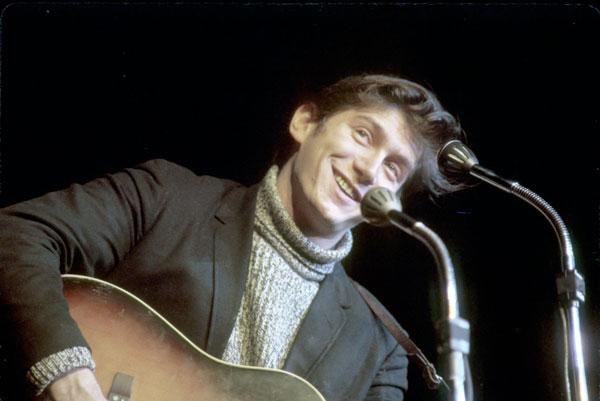 Phil Ochs (1940-1976)