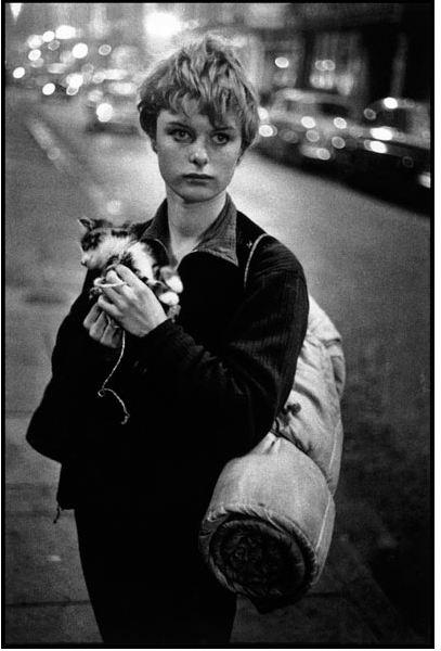 Bruce Davidson, 1960