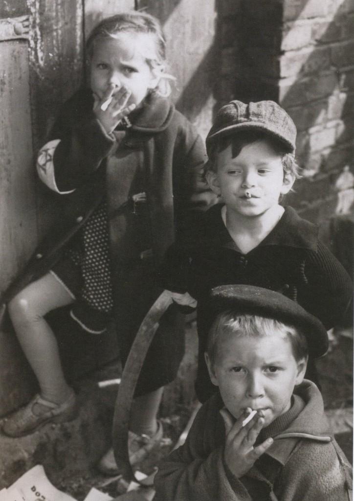 Europa, 1940