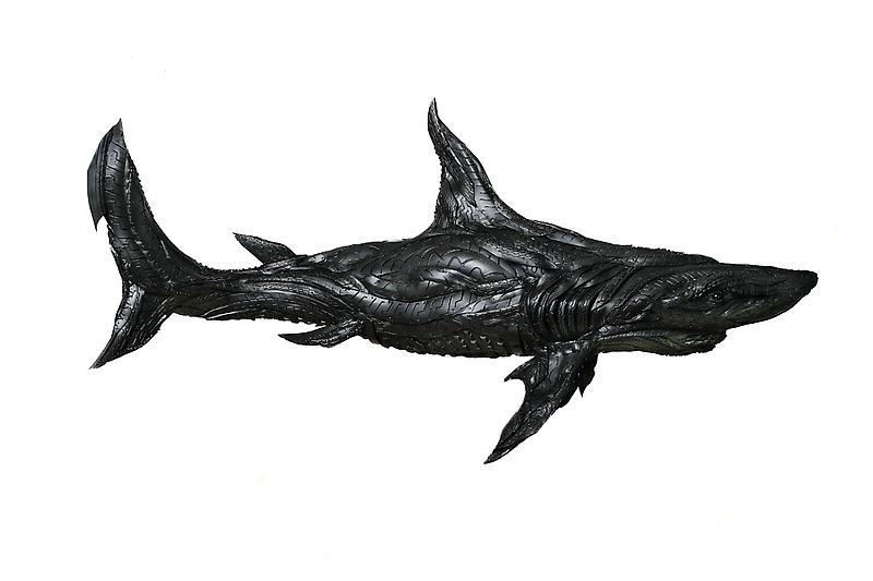 'Tiburón' - Yong Ho Ji
