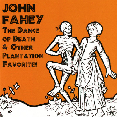 """The Dance of Death and Other Plantation Favourites"" (1964)"