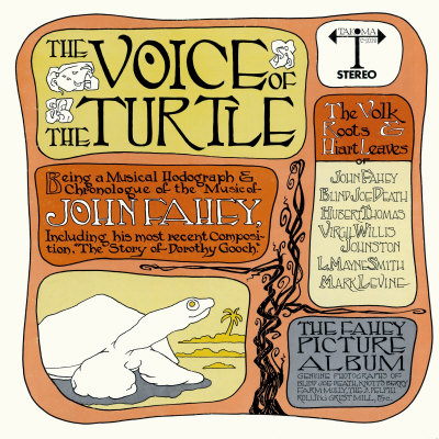 """The Voice of the Turtle"" (1968)"