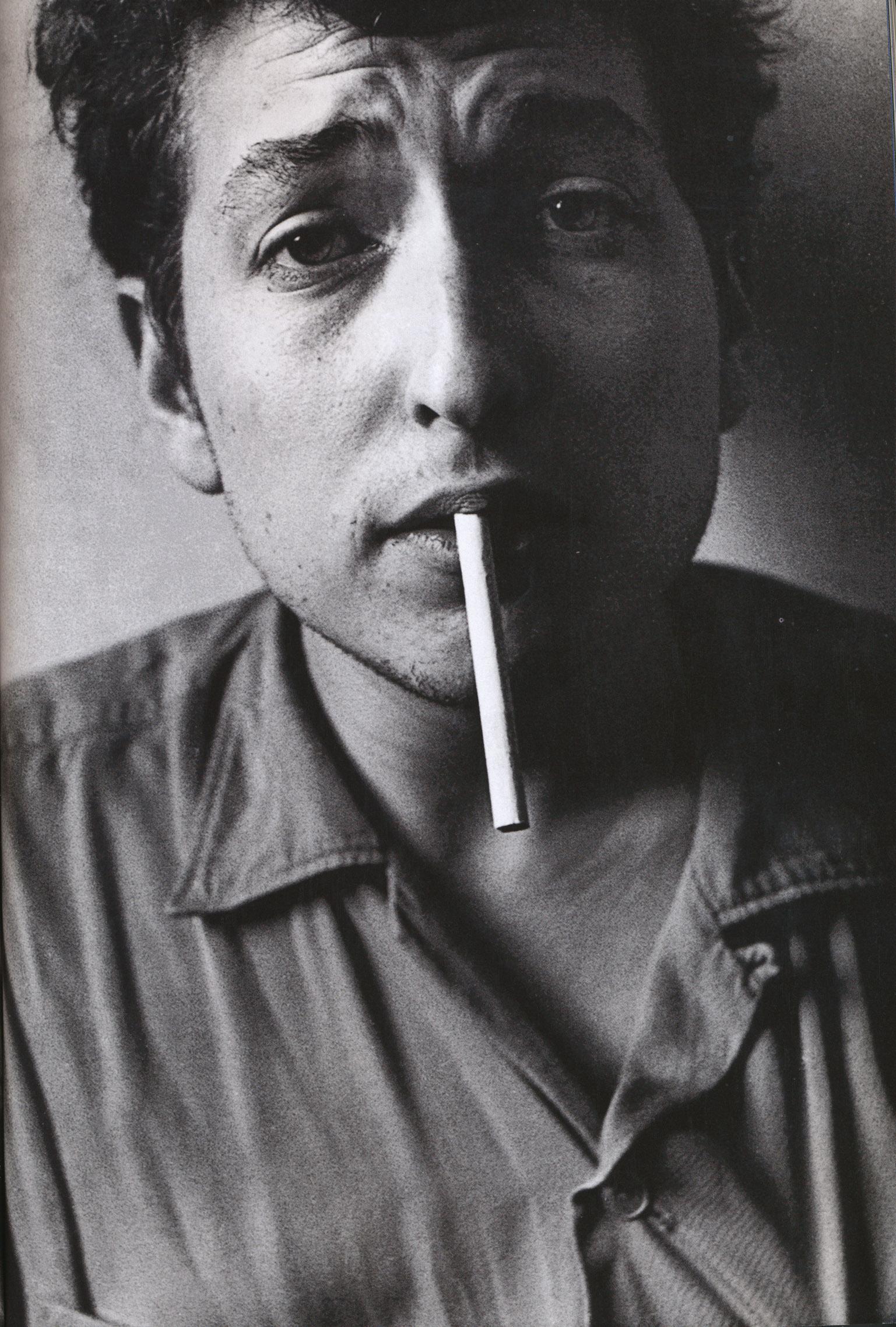 Bob Dylan (24-mayo-1941)