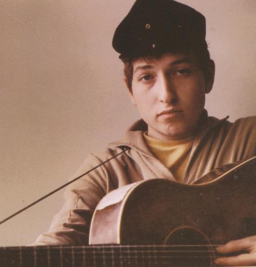 Bob Dylan, 1961