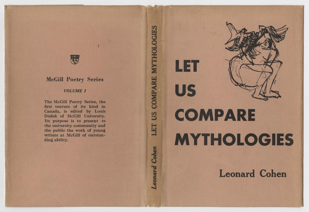 """Let Us Compare Mythologies"", primera edición"