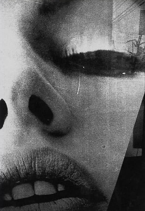 "Daido Moriyama - ""Eros Or Something Other Than Eros"", 1969"