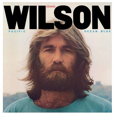 """Pacific Ocean Blue"" - Dennis Wilson, 1977"