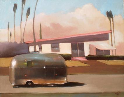 'Desert Bound' - Scott Yenkel