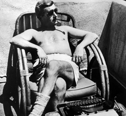 William Faulkner (1867-1962)