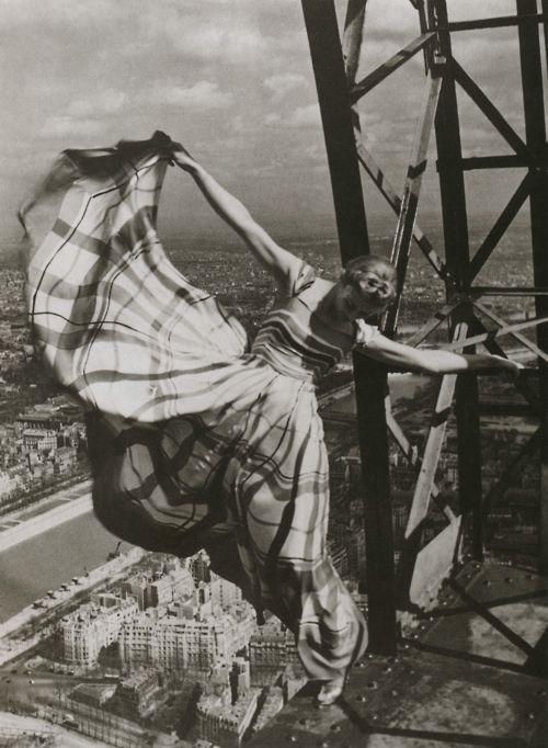 Erwin Blumenfeld, 1939