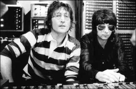 Lennon y Spector