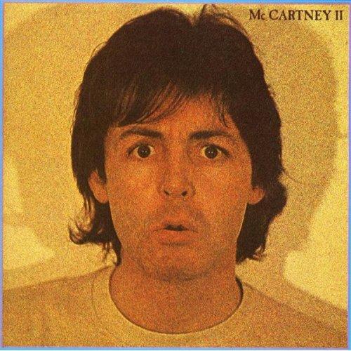 """""""McCartney II"""" (1980)"""