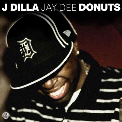 """J Dilla - """"Donuts"""" (2006)"""