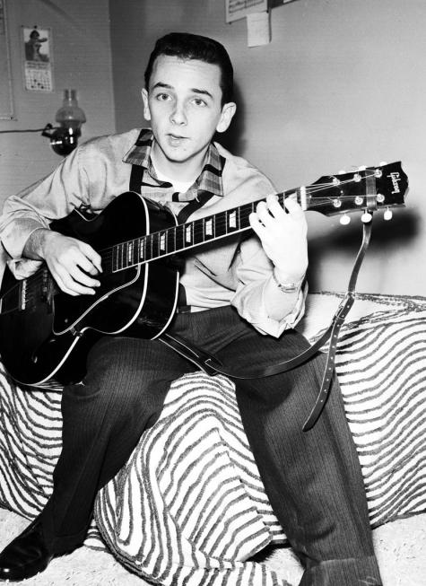 Phil Spector, 16 años