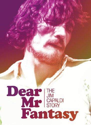 """Dear Mr Fantasy: The Jim Capaldi Story"" (2011)"