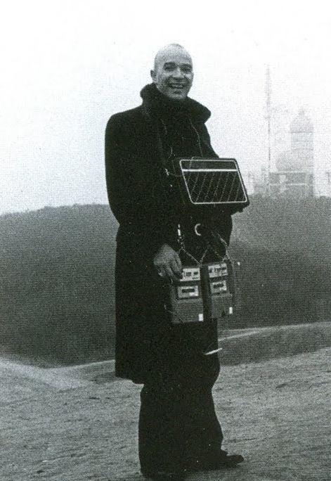 Conrad Schnitzler (1937-2011)