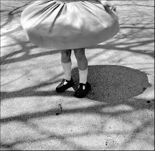 "Julie Blackmon - ""Twirling"""