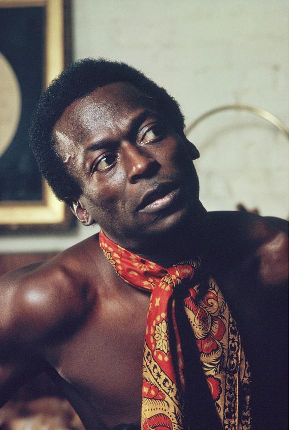 Miles, 1970