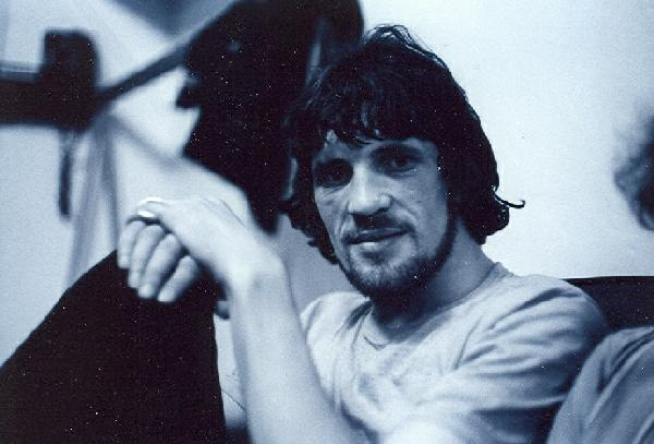 Nicola James 'Jim' Capaldi (1944 – 2005)