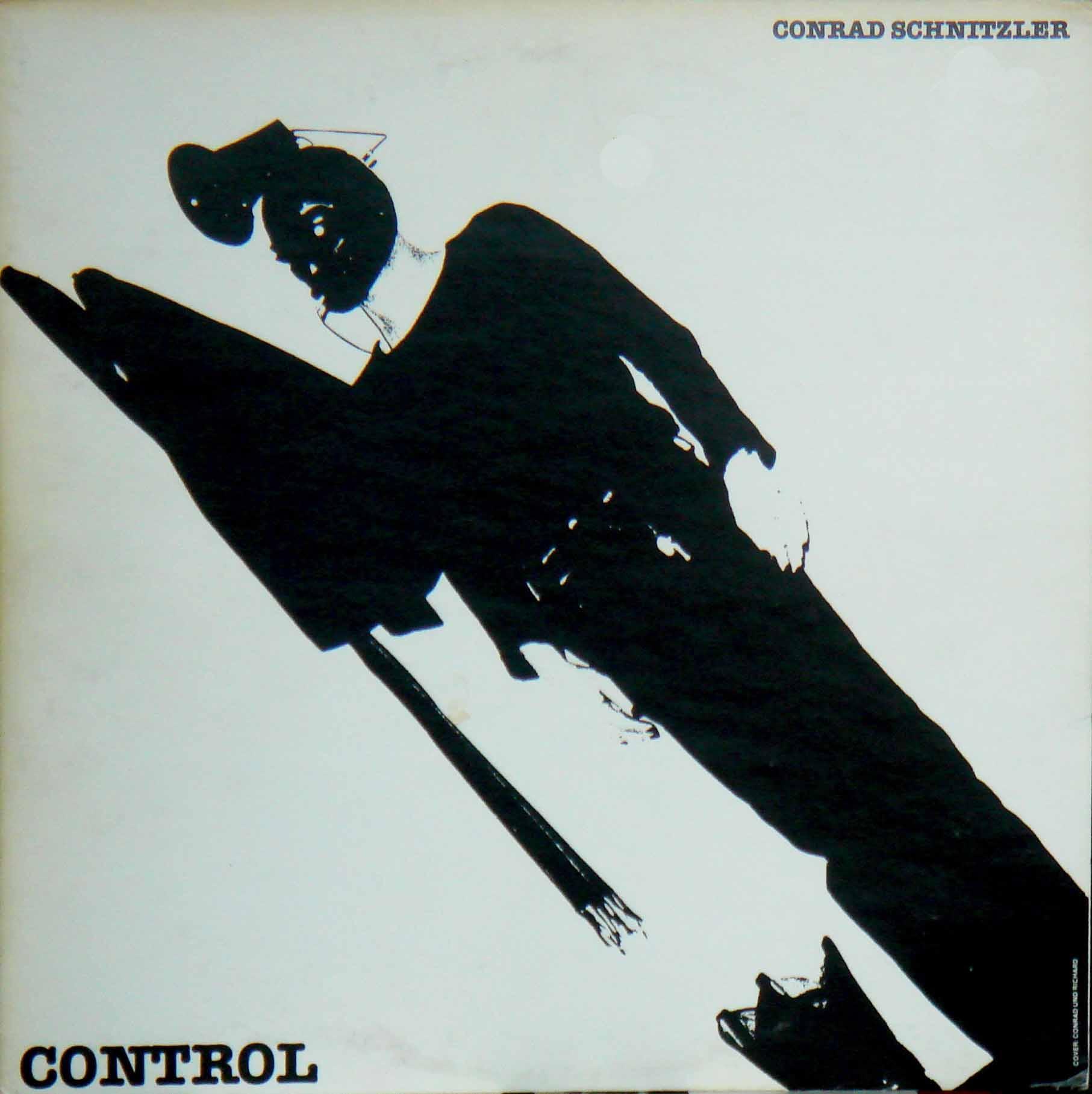 "Carl Schnitzler - ""Control"""