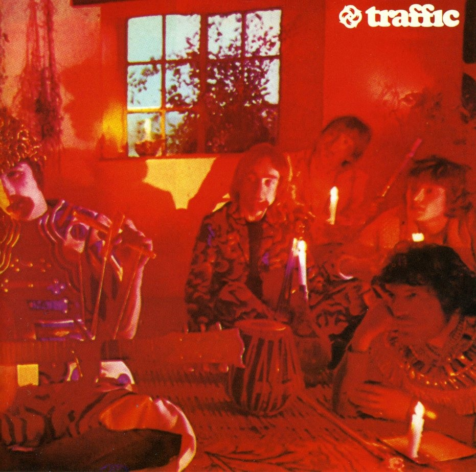 """Mr. Fantasy - Traffic, 1967"