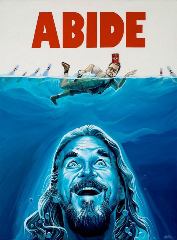 'Abide' - Dave Macdowell