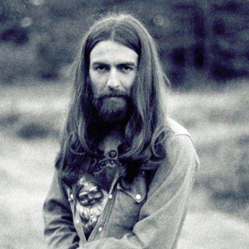 En 1970, poco antes de la separación de los Beatles