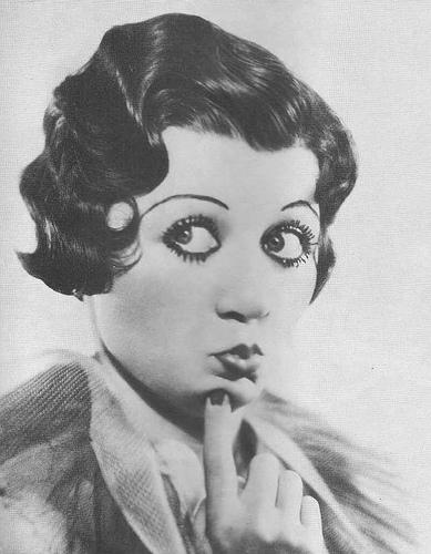 Mae Questel, la voz de Betty Boop