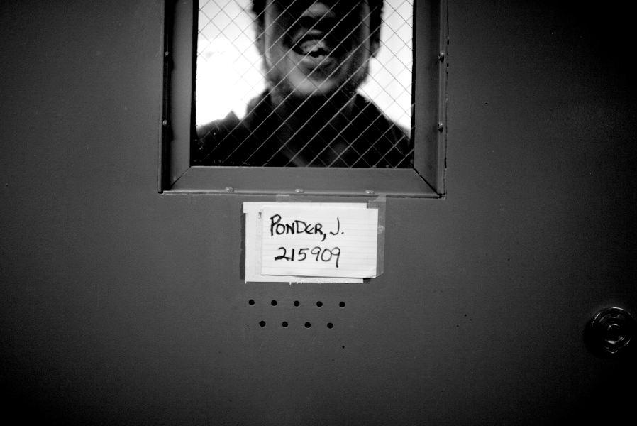 """""""Trapped"""" © Jenn Ackerman"""