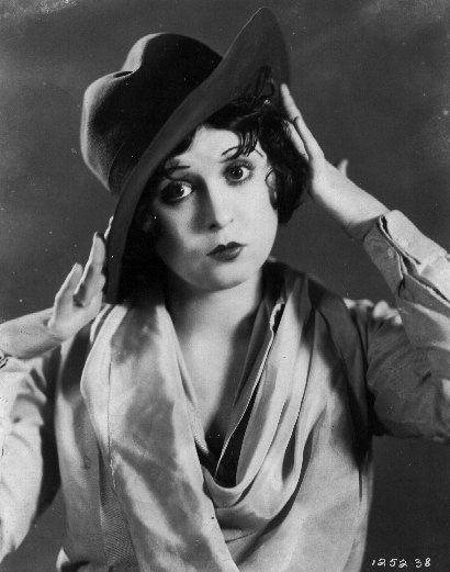 La actriz Helen Kane, inspiradora del personaje