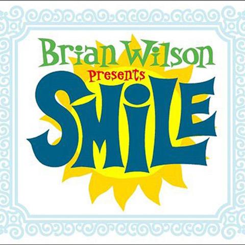 "Brian Wilson - ""Brian Wilson Presents Smile"""