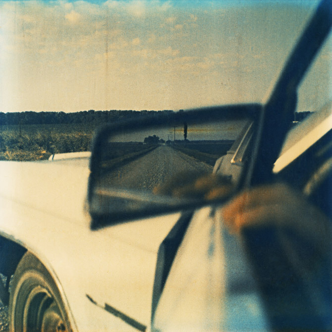 "Neil Krug - ""On the Road"""