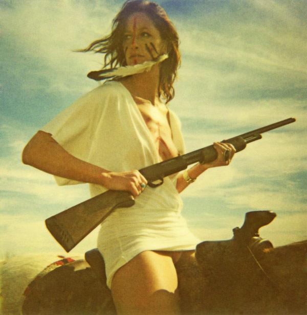 "Neil Krug - ""Pulp Art Book"""